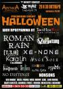 30 / 10 / 10 - Halloween Gothic Event (СПб, Арктика)