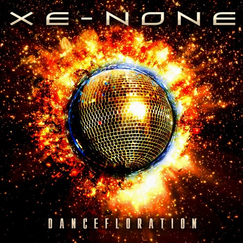 2011 - Dancefloration (LP)