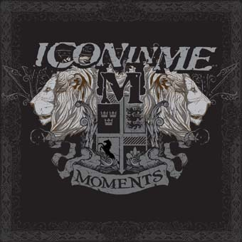 ICON IN ME - Moments (EP 2009)