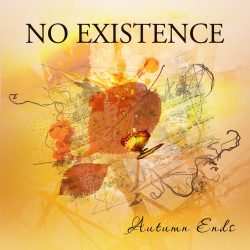 No Existence - Autumn Ends 2009